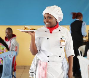 Amboseli Institute of Hospitality and Technology