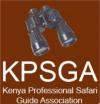 Kenya Professional Safari Guide Association